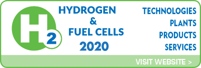 Hydrogen & Fuel Cell 2020